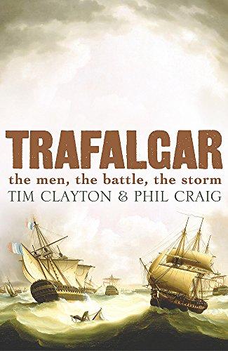 9780340830277: Trafalgar