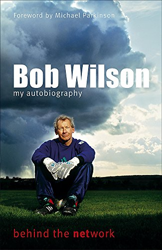 9780340830321: Bob Wilson: My Autobiography