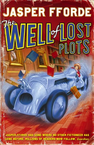 9780340830611: The Well of Lost Plots (Thursday Next)