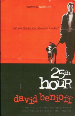9780340830635: The 25th Hour