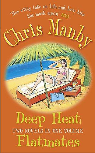 9780340830789: Flatmates/Deep Heat (Omnibus)