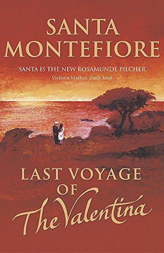9780340830871: Last Voyage of the Valentina