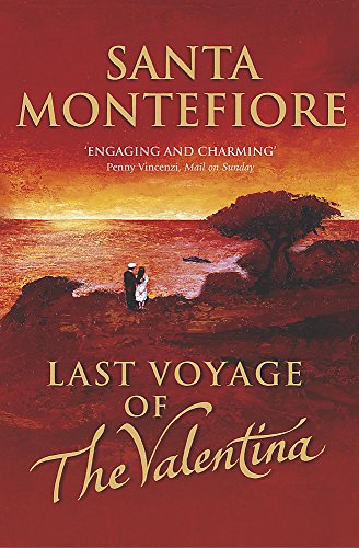 9780340830888: Last Voyage of the Valentina (AUTHOR INSCRIBED FIRST EDITION)