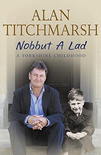 9780340831175: Nobbut a Lad: A Yorkshire Childhood
