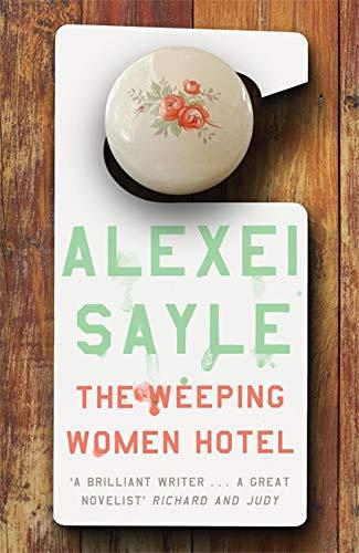 Weeping Women Hotel: Alexei Sayle