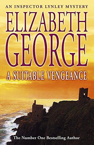A Suitable Vengeance (Inspector Lynley Mysteries 04)