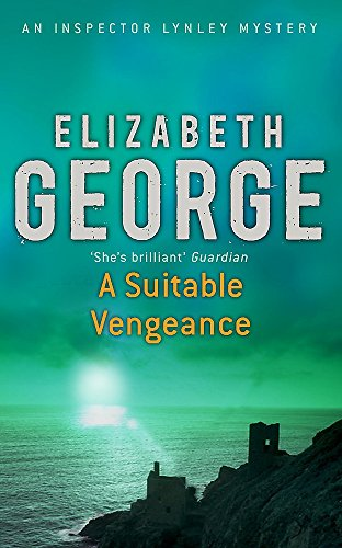 9780340831359: A Suitable Vengeance (Inspector Lynley Mystery)
