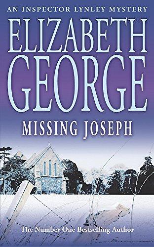 9780340831380: Missing Joseph (Inspector Lynley Mystery)