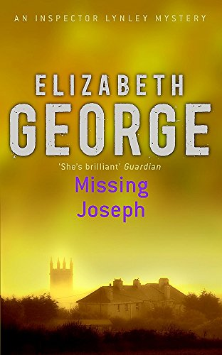 9780340831397: Missing Joseph: An Inspector Lynley Novel: 6