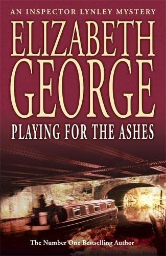 9780340831403: Playing for the Ashes (Inspector Lynley Mystery, Book 7)