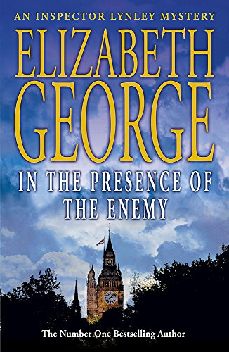 9780340831427: In The Presence Of The Enemy: An Inspector Lynley Novel: 8