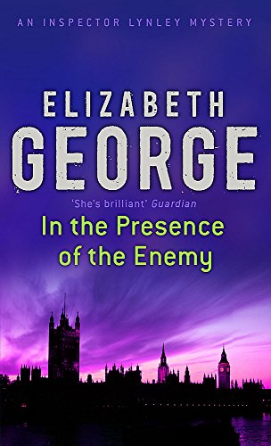 9780340831434: In the Presence of the Enemy (Inspector Lynley Mystery, Book 8)