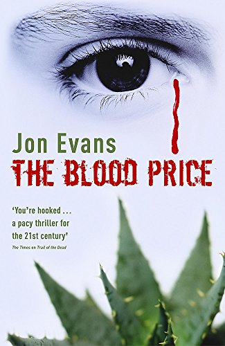 9780340831465: The Blood Price