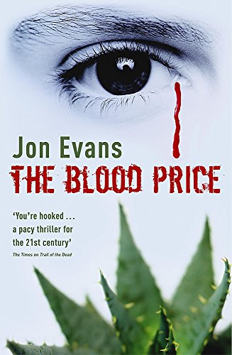 9780340831472: The Blood Price