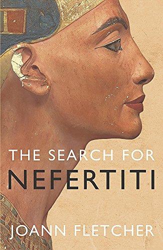 9780340831540: The Search For Nefertiti