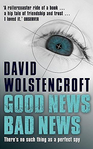9780340831649: Good News, Bad News