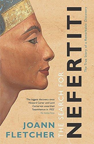 9780340831724: The Search for Nefertiti