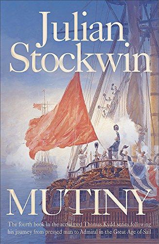9780340831748: Mutiny