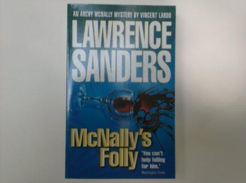 Mcnally's Folly (9780340831908) by Lawrence Sanders