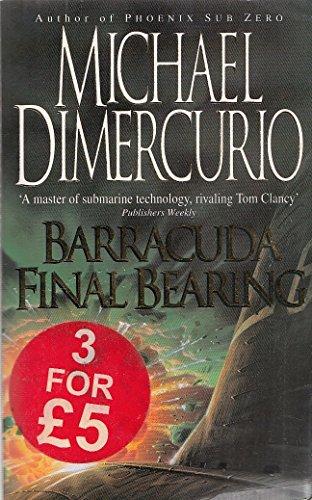 9780340831939: Barracuda Final Bearing
