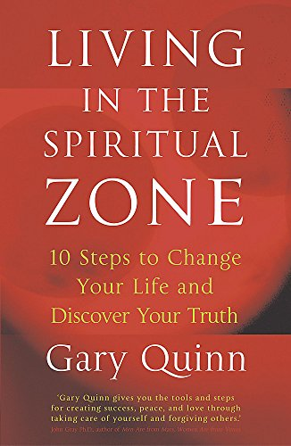 9780340832004: Living In The Spiritual Zone