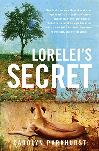 9780340832073: Lorelei's Secret