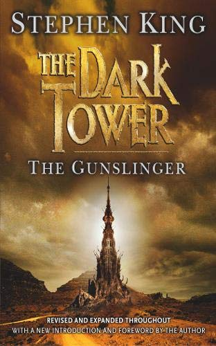 9780340832233: The Dark Tower: Gunslinger Bk. 1