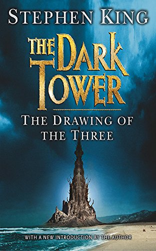 9780340832240: The Dark Tower 2. The Drawing of the Three: Drawing of the Three v. 2