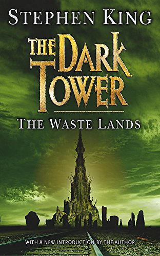 9780340832257: The Dark Tower III: The Waste Lands