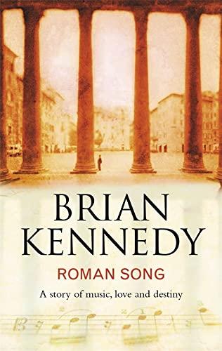 9780340832325: Roman Song