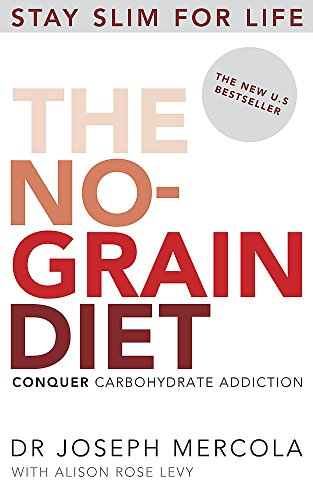9780340832349: The No-grain Diet