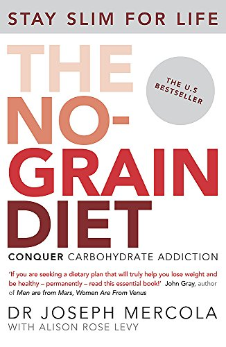 9780340832356: The No-grain Diet