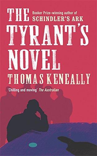 9780340832417: Tyrant's Novel
