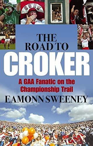 The Road to Croker: a GAA Fanatic on the Championship Trail: Sweeney Eamonn