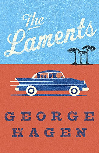 9780340832721: The Laments