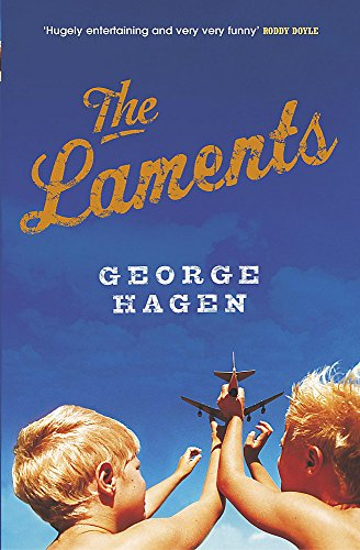 9780340832745: The Laments