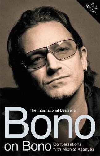 9780340832776: Bono on Bono