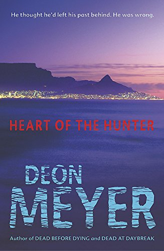 9780340832868: Heart of the Hunter