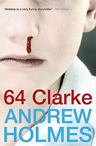 9780340832981: 64 Clarke