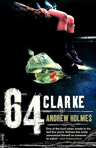 9780340832998: 64 Clarke