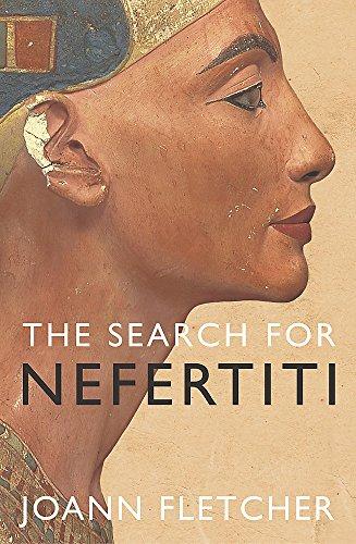 9780340833049: The Search For Nefertiti