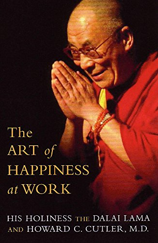 9780340833179: Faber Art Of Happiness At Work