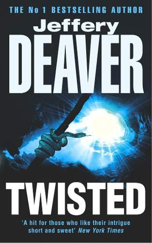 9780340833896: Twisted: Collected Stories of Jeffery Deaver
