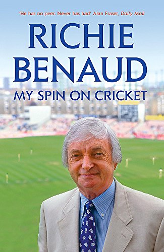 9780340833940: My Spin on Cricket