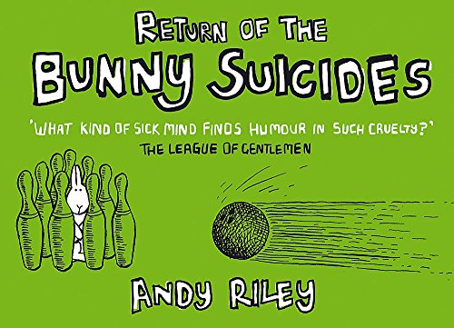 9780340834039: Return of the Bunny Suicides