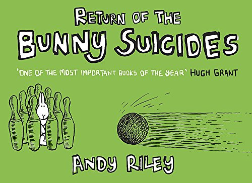 9780340834046: The Book of Bunny Suicides -- 2004 publication