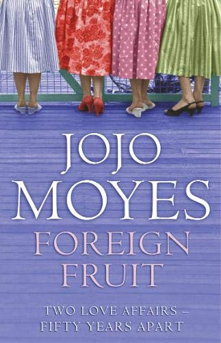9780340834145: Foreign Fruit