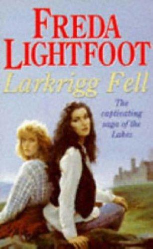9780340834343: Larkrigg Fell