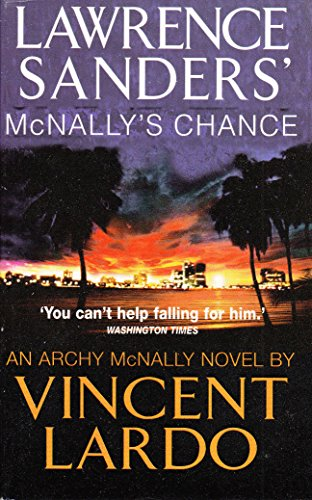 9780340834367: McNally's Chance