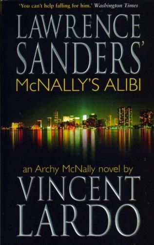 9780340834374: McNally's Alibi